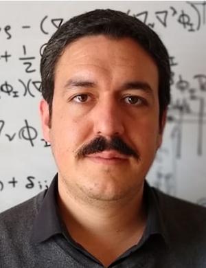 Cristóbal Andrés Corral Badiola