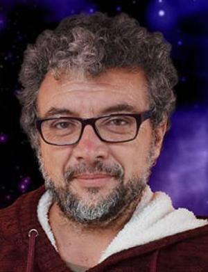 José Luis Díaz Polanco