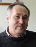 Patricio gerardo Salgado Arias